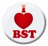 BST Pin Logo