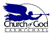 Church of God in Carmichael logo